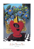 A Little Morning Music Prints by Rene Lalonde