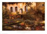 Il Giardino Art by Greg Singley