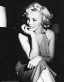 Marilyn Monroe, 1952 Plakater