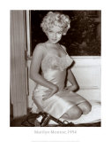 Marilyn Monroe, 1954 Art