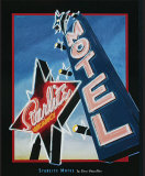 Starlite Poster by Don Stambler