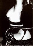 Französische Kurven Kunstdrucke von John Carroll Doyle
