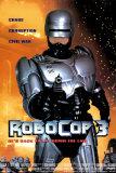 Robocop 3 Posters