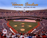 Veterans Stadium - 2003 Final Game, 2 Photo