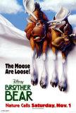 ブラザー・ベア(2003年) アートポスター