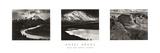 Unsere Nationalparks Poster von Ansel Adams