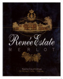 Renee Estate Posters by Ralph Burch