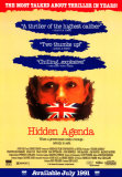 Hidden Agenda Photo
