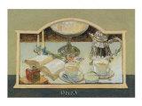 Tea for Two Prints by Thomas LaDuke
