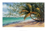 Seven Mile Beach Prints by Lois Brezinski