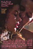 Wild Orchid - Poster