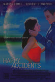 Happy Accidents Affiches