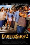 Barbershop 2 - Poster