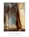 Spiller Tag am Meer Ill, 1929 Posters av Lyonel Feininger