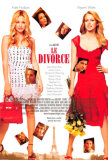 Le Divorce Posters