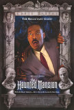 The Haunted Mansion Posters