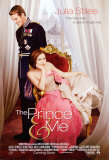 The Prince &amp; Me Poster