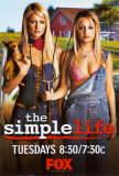 The Simple Life (Fox TV Reality Show) Posters
