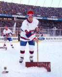 Guy Lafleur - 2003 Heritage Classic Photo