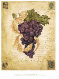 Rich Harvest II Posters by Elizabeth Jardine
