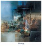 Memory Prints by Fausto Minestrini