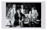 Rolling Stones, 1967 Print