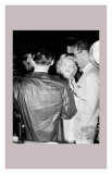 Marilyn Monroe and Arthur Miller Prints