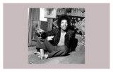 Jimmy Hendrix, 1965 Posters