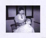 Women at War: Barbers Prints