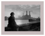 Battersea Power Station, Post-War Prints