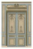 Palace Doors II Poster