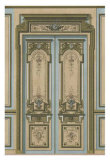 Palace Doors I Prints