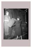Women at War: Transport Prints