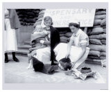 Women at War: Nurses Posters