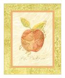La Peche Prints by Nancy Slocum