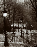Montmartre Prints by Van Willigen