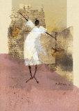 Ramata Print by Charlotte Derain