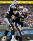Mike Vrabbel - Super Bowl XXXVIII Touchdown Celebration©Photofile Photo