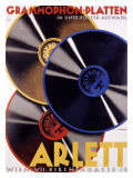 Arlett Giclee Print by  Franke & Herrmann