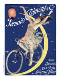Fernand Clement and Cie. Giclee Print by PAL (Jean de Paleologue) 