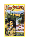 Long Distance - Poster