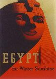 Egypten Plakater