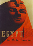 Egypte Posters
