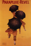 Parapluie-Revel, c.1922 Poster