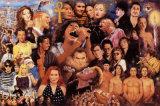 Clement Micarelli - Alternativní hudba Obrazy