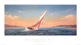 Friendship Sail Posters by Robert Duff