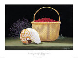 Nantucket Harvest Art by Robert Duff