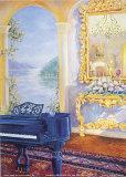 Vivaldi's View Prints by Linda Lee