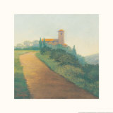 Chiesa I Prints by Alan Stephenson
