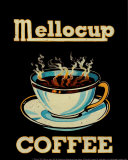 Mellocup Prints by Catherine Jones